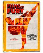 Films of Fury: The Kung-Fu Movie Movie