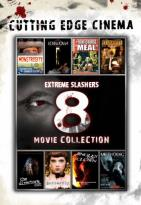 Extreme Slasher: 8 Movies