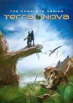 Terra Nova - The Complete Series