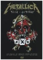 Metallica: Seek and Destroy