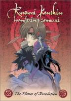Rurouni Kenshin - Vol. 6: The Flames of Revolution