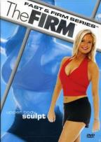 Firm - Fast & Firm: Upper Body Sculpt