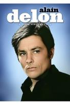 Alain Delon Collection