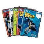Batman - The Complete Seasons 1-5