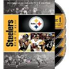 NFL- Road to Super Bowl XLIII: Pittsburgh Steelers