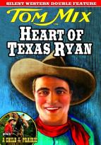 Silent Western Double Feature: Heart of Texas Ryan/A Child of the Prairie