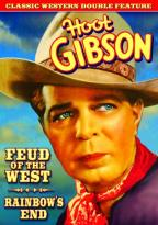 Gibson Double Feature: Feud of the West/Rainbow's End