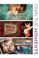 Australia/Moulin Rouge/Romeo & Juliet