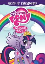 My Little Pony: Friendship Is Magic - Keys of Friendship