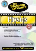 Standard Deviants - Physics Part 2