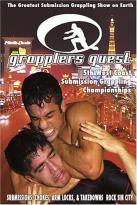 Grapplers Quest - 5th West Coast Submission Grappling Championships