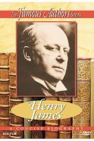 Famous Authors Series, The - Henry James