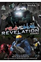Red vs. Blue: Season 8 - Revelation