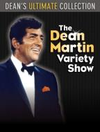 Dean Martin Variety Show: Dean's Ultimate Collection
