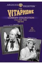 Vitaphone Comedy Collection V1