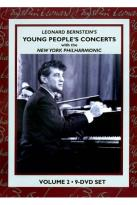 Leonard Bernstein's Young People's Concerts with the New York Philharmonic, Vol. 2