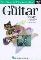 Play Guitar Today! - The Ultimate Self-Teaching Method