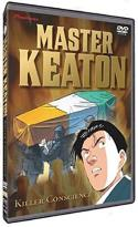 Master Keaton Vol. 3: Killer Conscience