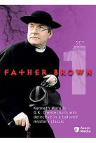 Father Brown - Set 1