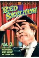 Red Skelton - Vol. 2