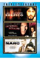Serpico/Narc/Internal Affairs