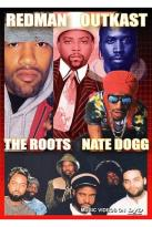 Redman, Outkast, The Roots, Nate Dogg - Music Videos