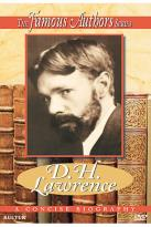 Famous Authors Series, The - D.H. Lawrence