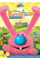 Bunnytown - Hello Bunnies