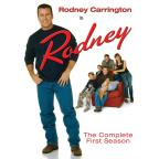 Rodney - The Complete First Season