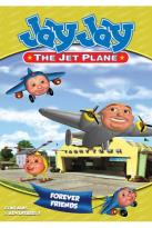 Jay Jay the Jet Plane: Forever Friends