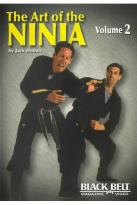 Jack Hoban: The Art of the Ninja, Vol. 2