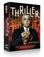 Thriller - The Complete Series