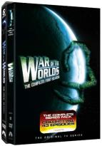 War of the Worlds - Complete Series Pack