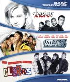 Kevin Smith Box Set: Clerks/Jay and Silent Bob Strike Back/Chasing Amy