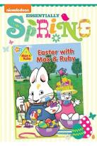 Max and Ruby - Easter with Max and Ruby
