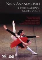 Nina Ananiashvili and International Stars, V. 1
