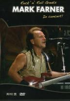 Mark Farner In Concert