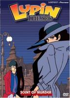 Lupin The 3rd - Vol. 9: Scent Of Murder