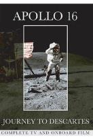 Apollo 16: Journey To Descartes