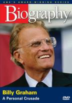 Biography - Billy Graham