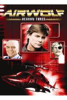 Airwolf - The Complete Third Season