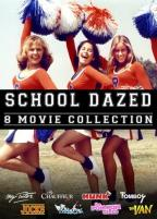 School Dazed - 8 Movie Collection