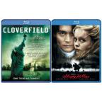 Cloverfield/ Sleepy Hollow
