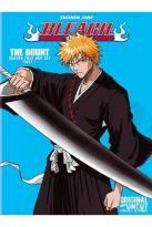Bleach Uncut Box Set: Season 4, Part 1 - The Bount