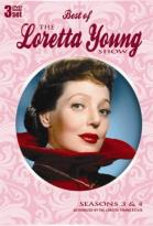 Best of The Loretta Young Show: Seasons 3 & 4