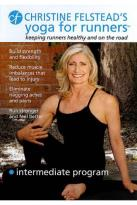 Christine Felstead's Yoga for Runners: Intermediate Program
