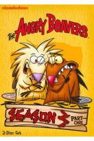 Angry Beavers: Season 3, Part One