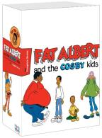 Fat Albert and the Cosby Kids - The Complete Series