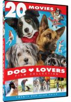 Dog Lovers Film Collection: 20 Movie Set