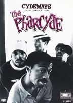 Pharcyde - Cydeways - The Best of The Pharcyde